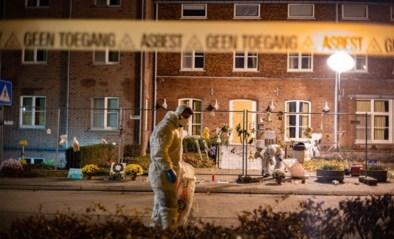 Asbest aangetroffen na brand in toekomstig asielcentrum in Bilzen