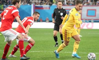 België sowieso tegen Rusland op Euro 2020? Daarom is het nog niet zeker