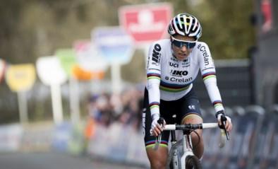 """Sanne Cant knokt terug met tweede plek in Hamme: """"Hopelijk ben ik nu vertrokken"""""""