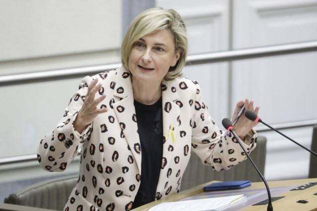 Vlaams minister Crevits investeert 100.000 euro in biologische landbouw