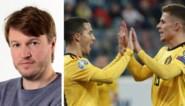 """Onze man doet een oproep aan Roberto Martinez: """"Oefen alsjeblieft tegen Spanje, Frankrijk of Brazilië"""""""