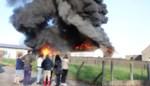 "Metaalbewerkingsatelier uitgebrand: ""In enkele minuten levenswerk vernield"""