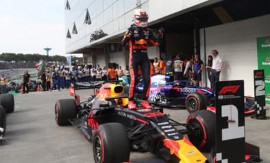 Max Verstappen wint Grote Prijs van Brazilië na spectaculaire finish: Ferrari's rijden elkaar uit de race, Gasly en Sainz op het podium