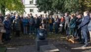 """Al vijf keer beschadigd, maar nu krijgt Joods monument camerabewaking: """"We laten ons niet doen door haat"""""""