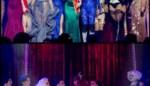 Gentse burlesque artieste Zoe Bizoe kaapt opnieuw twee prijzen weg