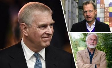 """Experts over het """"tenenkrullende"""" interview van prins Andrew: """"Hij komt hier belabberd uit, dit keert als een boemerang terug"""""""
