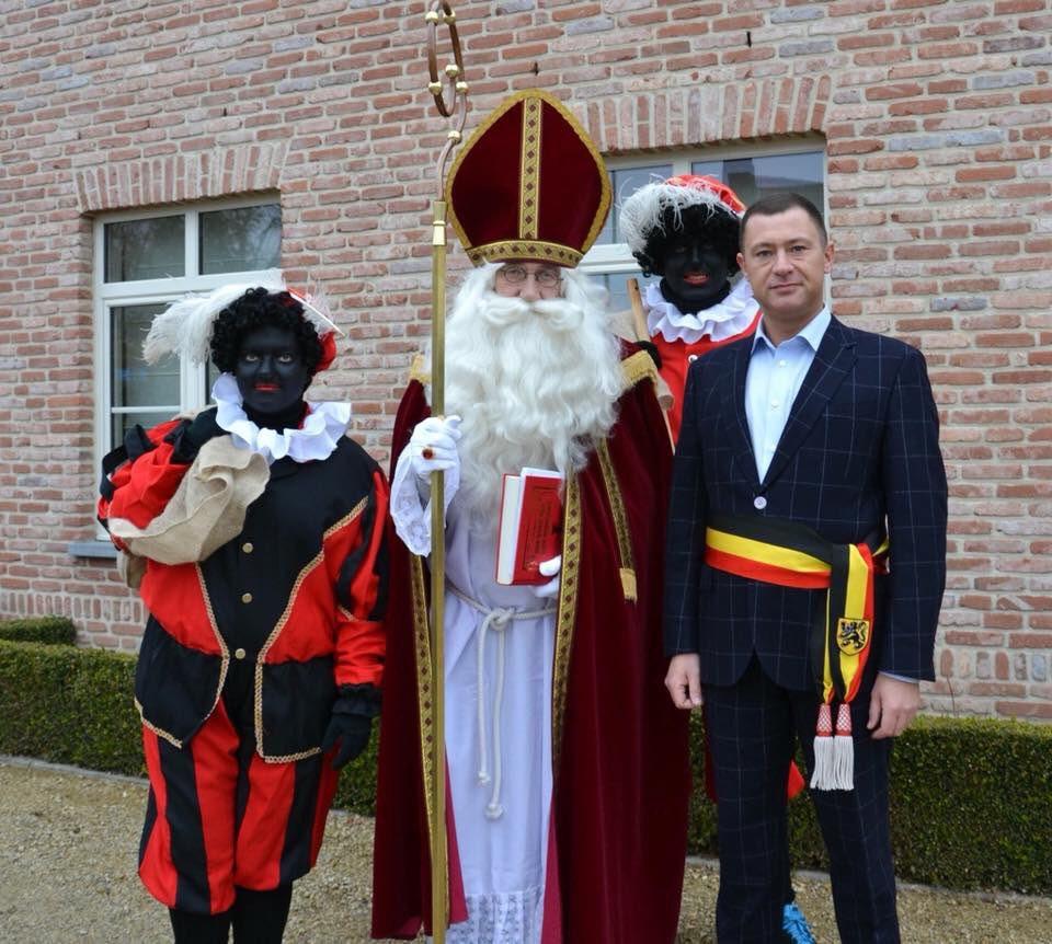 Sinterklaas krijgt plan met ook de nieuwbouw (Glabbeek) - Het Nieuwsblad