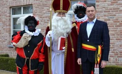 Sinterklaas krijgt plan met ook de nieuwbouw
