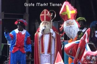 VIDEO. Iedereen klaar voor Sinterklaas