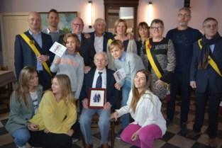 1.000 jaar Massemen, 100 jaar André Plehiers