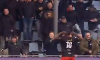 Instant karma: match in Nederland stilgelegd na racisme, geviseerde speler scoort even later 1-2
