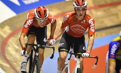 Spanning troef in Zesdaagse van Gent: Jasper de Buyst en Tosh Van der Sande als leiders naar slotdag, vier duo's in één ronde