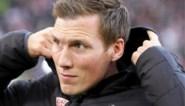 Deal bijna afgerond: Duitser Hannes Wolf maandag nieuwe trainer van KRC Genk