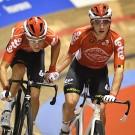 """Tosh Van der Sande en Jasper De Buyst: """"Zij waren net iets sneller."""""""