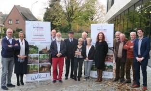 70 jaar Toerisme Voorkempen: sterkhouder André Wouters in de bloemetjes gezet