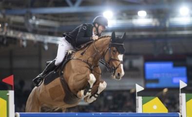 Pieter Devos wint wereldbekerproef in Stuttgart tweede keer op rij