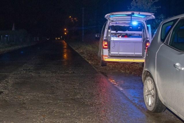 Gangsters kunnen ondanks autopech ontkomen bij gewapende homejacking en gijzeling in Kluisbergen