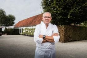 Bert Meewis van restaurant Slagmolen is Gault&Millau's 'Chef van het Jaar', maar waar zijn de vrouwen?