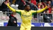 Extra spits voor KV Oostende: verloren zoon Akpala tekent tot einde van seizoen