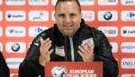 """Cypriotische bondscoach: """"Opnieuw tegen Rode Duivels spelen is nachtmerrie"""""""