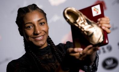 Zevende Gouden Spike op rij voor Thiam, eerste voor Abdi