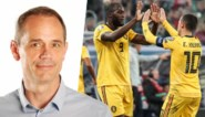 """Chef voetbal Ludo Vandewalle stopt niet met het koesteren van een unieke generatie: """"Deze Rode Duivels zijn een genot"""""""