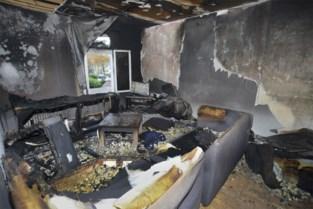 Man aangehouden voor brandstichting op eigen appartement in Brugge