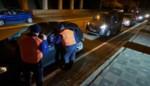 Politie LRH controleert 3.336 bestuurders in drie nachten