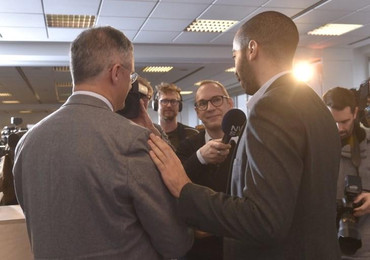 Nieuwe voorzitter CD&V wordt havenbaas Joachim Coens of jongerenvoorzitter Sammy Mahdi
