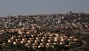 VS beschouwt Israëlische nederzettingen niet langer als strijdig met internationaal recht