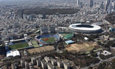 IOC gaat in zee met Airbnb voor Olympische Spelen in Tokio