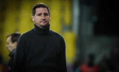 Glen De Boeck ontslagen bij Lokeren