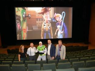 Om van topfilms te genieten kun je vanaf december gewoon naar... de theaterzaal