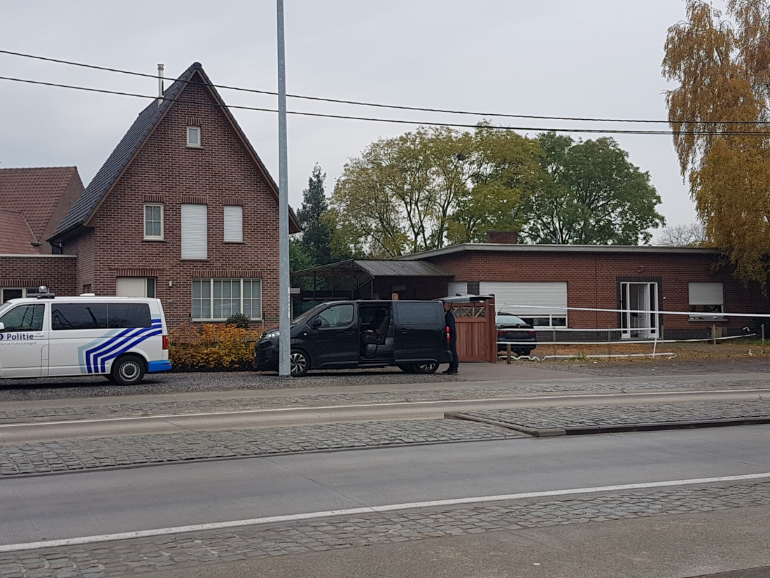 Twee doden in Zulte door CO-vergiftiging, vijf anderen naar ziekenhuis - Het Nieuwsblad