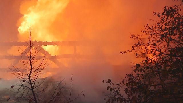 VIDEO. Parket onderzoekt concrete gevallen van racisme na brandstichting asielcentrum Bilzen