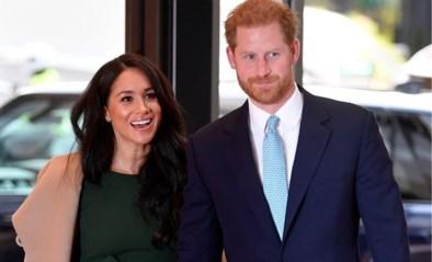 Harry en Meghan krijgen zegen van de Queen