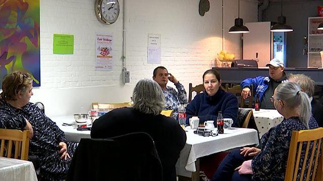 VIDEO. Buurthuis Onderons in Scherpenheuvel-Zichem moet mogelijk sluiten door geldtekort
