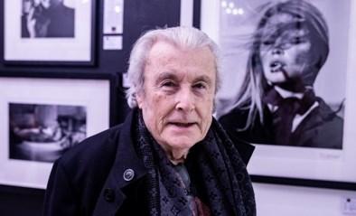Beroemde modefotograaf overleden