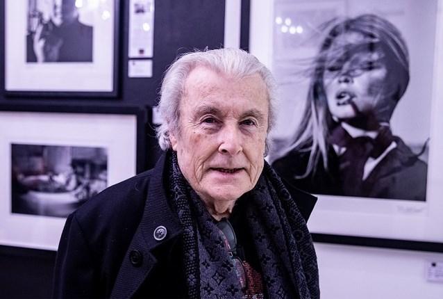 Modefotograaf Terry O'Neill op 81-jarige leeftijd overleden
