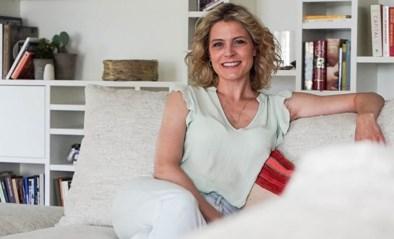 "Dina Tersago: ""Meedoen aan Miss België was daad van rebellie"""