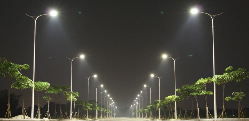 Vanaf 2020 overschakelen op energiezuinige straatverlichting (Glabbeek) - Het Nieuwsblad