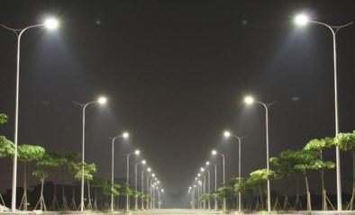 Vanaf 2020 overschakelen op energiezuinige straatverlichting