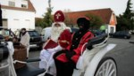 FOTO. De Sint deed zijn intrede in Wetteren-Ten-Ede