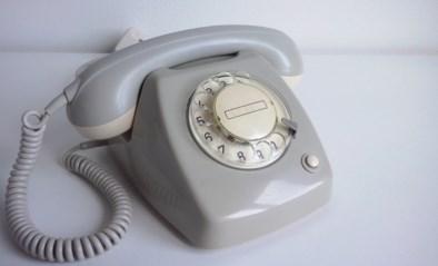 """Proximus waarschuwt voor nieuw keuzemenu bij noodoproep 112: """"Controleer of je telefoon nog geschikt is"""""""