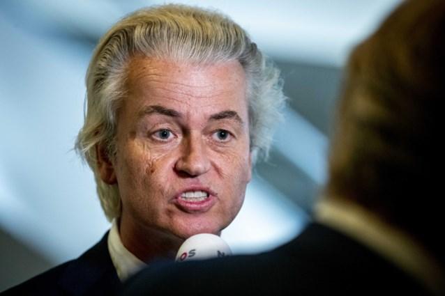10 jaar cel voor man die Geert Wilders bedreigde