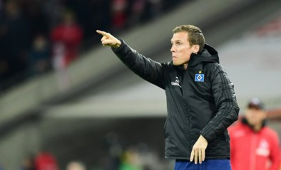 Deal is rond: nieuwe coach Hannes Wolf leidt dinsdag training bij Genk