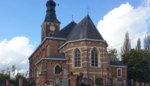 Gevaar voor regen van bakstenen: kerk onmiddellijk dicht