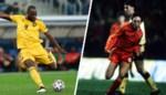 """Snoept Lukaku tegen Cyprus EK-record van Claesen af? """"Wist niet eens dat ik dat had"""""""