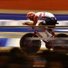 Campenaerts verpulverde het 38 jaar oude record van Dirk Baert op de 5 kilometer.