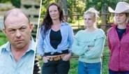 Een verrassende kus en een pijnlijk afscheid: dramatische ontknoping in 'Boer zkt Vrouw'